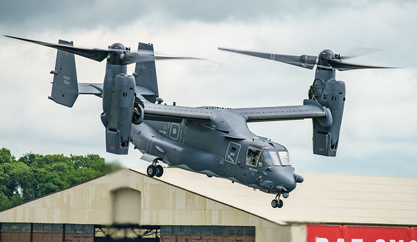 0064, Boeing, CV-22B, Osprey, RIAT2016, Special Operations Command, US Air Force (24.4Mp)