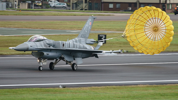 (Block 52), 4056, F-16 Fighting Falcon, F-16C, Lockheed Martin, Polish Air Force, RIAT2016, Viper (13.5Mp)