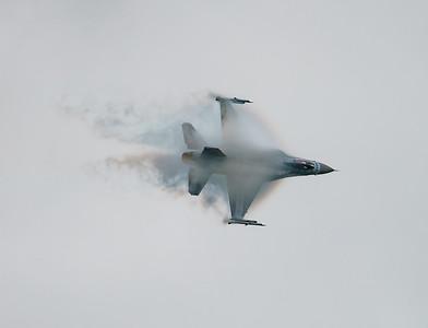 (Block 52), 4056, F-16 Fighting Falcon, F-16C, Lockheed Martin, Polish Air Force, RIAT2016, Viper (4.3Mp)
