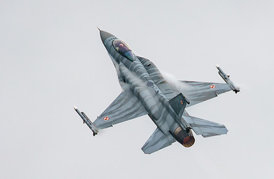 (Block 52), 4056, F-16 Fighting Falcon, F-16C, Lockheed Martin, Polish Air Force, RIAT2016, Viper (2.3Mp)