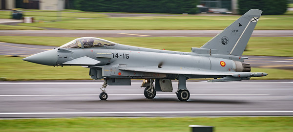 14-15, C16-55, EF2000, Eurofighter, RIAT2016, Spanish Air Force (20.7Mp)