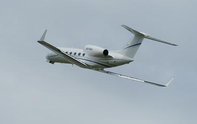G450, Gulfstream, N278NA, RIAT2016 (15.9Mp)