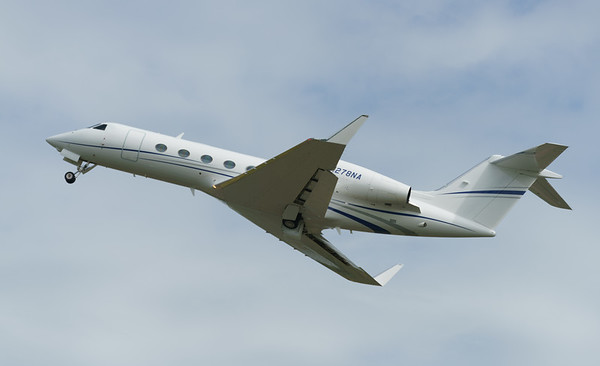 G450, Gulfstream, N278NA, RIAT2016 (30.4Mp)
