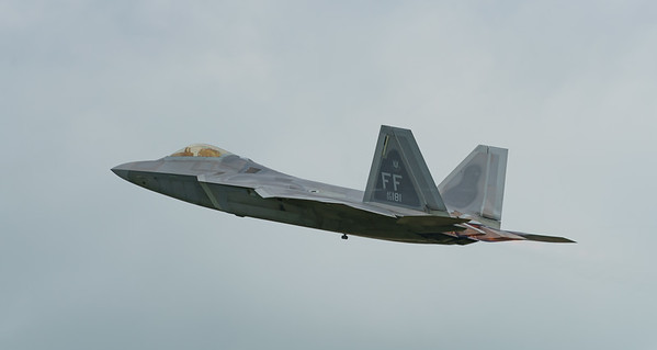 09-4181, F-22A, Lockheed Martin, RIAT2016, Raptor, US Air Force (20.5Mp)