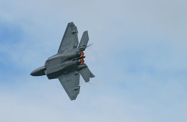 09-4181, F-22A, Lockheed Martin, RIAT2016, Raptor, US Air Force (11.1Mp)