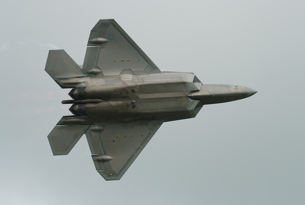 09-4181, F-22A, Lockheed Martin, RIAT2016, Raptor, US Air Force (19.7Mp)