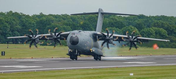 A400M, Airbus, Atlas, C1, CN:017, RAF, RIAT2016, Royal Air Force, ZM402 (9.6Mp)