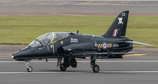BAe, British Aerospace, Hawk T1, RAF, RIAT2016, Royal Air Force, XX200 (12.6Mp)