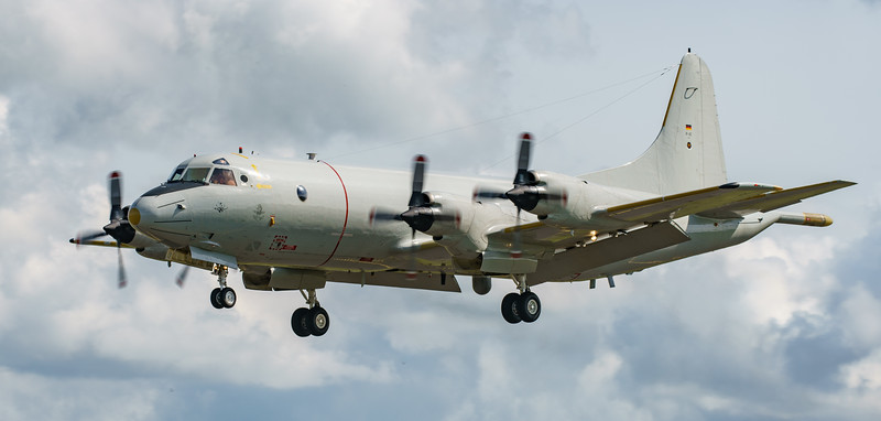 60-03, French Navy, Lockheed, Maritime Patrol, Orion, P-3C, RIAT2016 (23.1Mp)