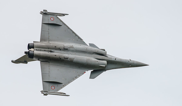 142, 4-GU, Dassault, French Air Force, RIAT2016, Rafale C (8.2Mp)