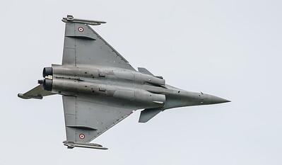142, 4-GU, Dassault, French Air Force, RIAT2016, Rafale C (8.2Mp)