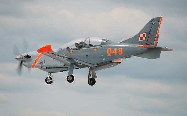 130TC Turbo, PZL-Mielec, Polish Air Force, RIAT2016, Team Orlik (32.9Mp)