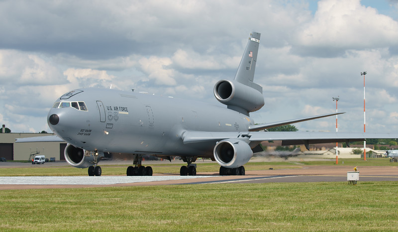 30077, Extender, KC-10, McDonnell Douglas, RIAT2016, US Air Force (24.6Mp)