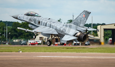 (Block 52), 4056, F-16 Fighting Falcon, F-16C, Lockheed Martin, RIAT2016, Viper (17.6Mp)
