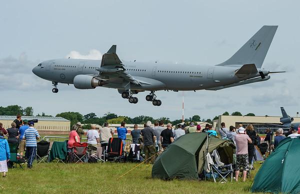 A330 MRTT, A39-001, Airbus, KC-30A, Multi Role Tanker Transport, RIAT2016, Royal Australian Air Force (15.9Mp)