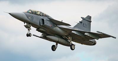 39821, Gripen, JAS 39D, RIAT2016, Saab, Swedish Air Force (11.6Mp)