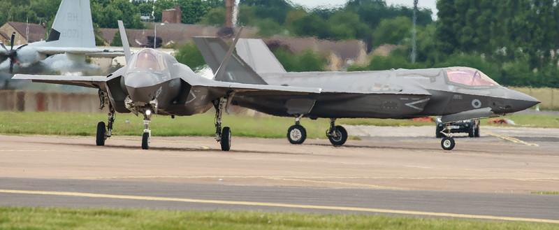 RAF, RIAT2016, Royal Air Force, US Marine Corps (13.6Mp)
