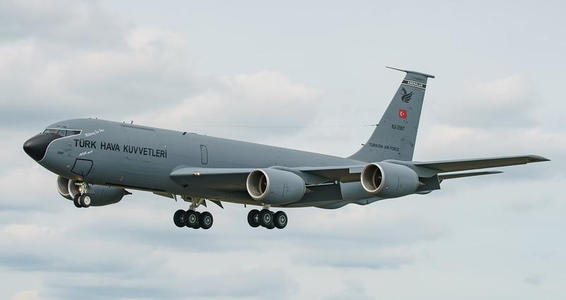 62-3567, Boeing, KC135R, RIAT2016, Statotanker, Turkish Air Force (21.1Mp)