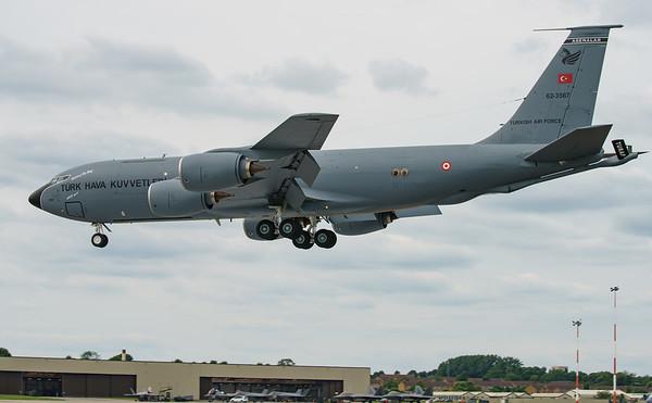 62-3567, Boeing, KC135R, RIAT2016, Statotanker, Turkish Air Force (30.2Mp)