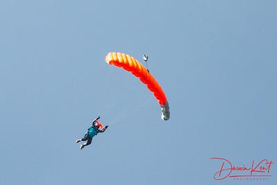 2017 Brantford Airshow