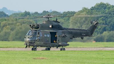 Aerospatiale, Puma HC2, RAF, Royal Air Force, SA330, Wings, Wings and Wheels 2017, XW216; Dunsfold Aerodrome,Waverley District,Surrey,England