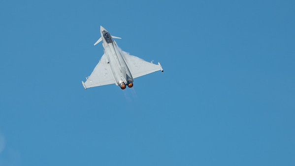 BV, Eurofighter, RAF, Royal Air Force, Typhoon FGR.4, Wings, Wings and Wheels 2017, ZK352; Dunsfold Aerodrome,Waverley District,Surrey,England