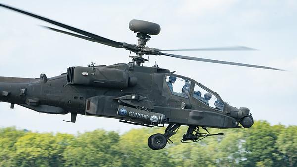 Agusta-Westland, Apache, Army Air Corps, Longbow, WAH-64D AH1, Wings, Wings and Wheels 2017, ZJ208; Dunsfold Aerodrome,Waverley District,Surrey,England