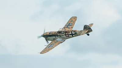 Battle of Britain Show 2017, Duxford; IWM Duxford,South Cambridgeshire District,Cambridgeshire,England