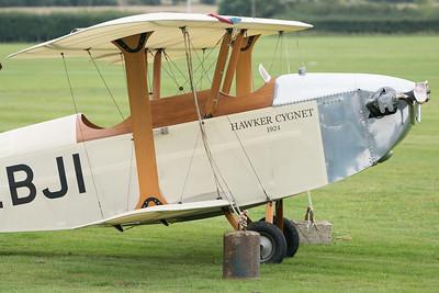 Shuttleworth Heritage Day; Old Warden Aerodrome,Bedford,Central Bedfordshire,England
