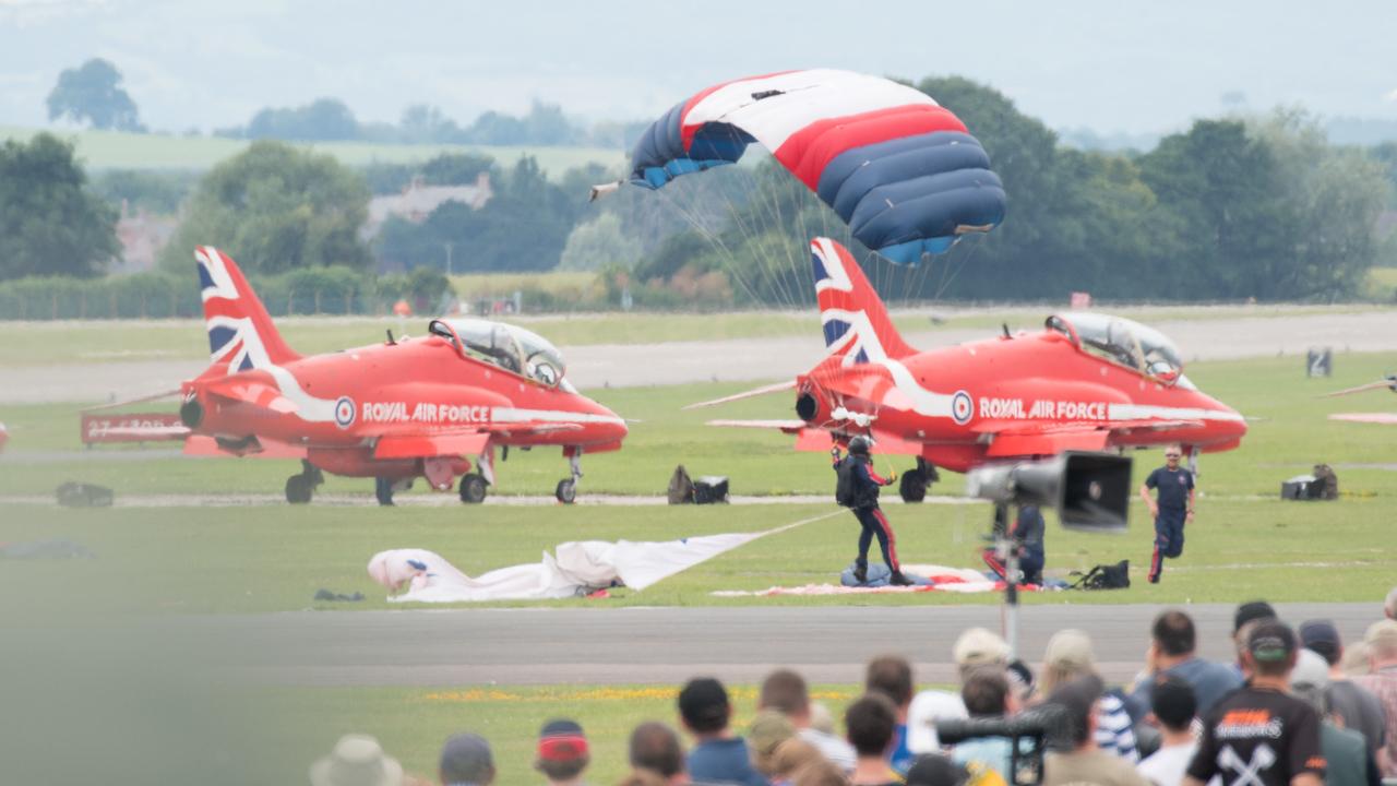 Yeovilton Air Day 2017; RNAS Yeovilton,Speckington,Somerset,England