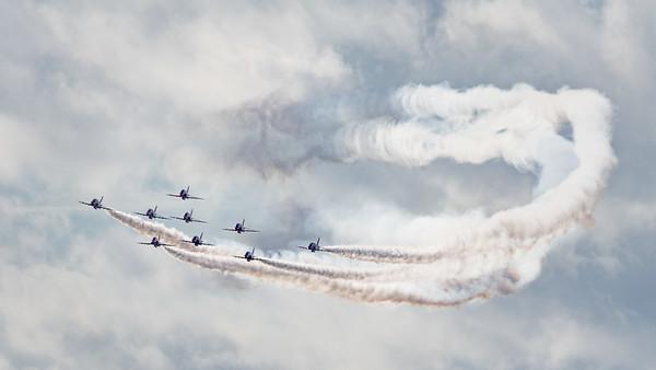 Biggin Hill, Fwstival of Flight 2018 - 19/08/2018:16:05