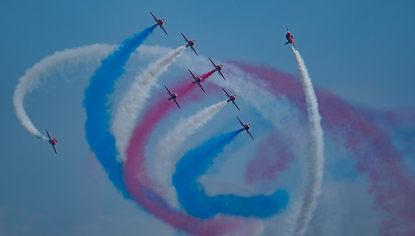 Bournemouth Air Festival - 31/08/2018:15:07