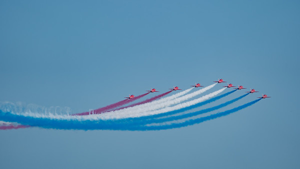 Bournemouth Air Festival - 31/08/2018:15:00