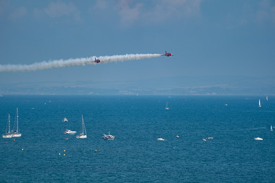 Bournemouth Air Festival - 31/08/2018:15:11
