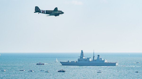 Bournemouth Air Festival - 31/08/2018:15:59