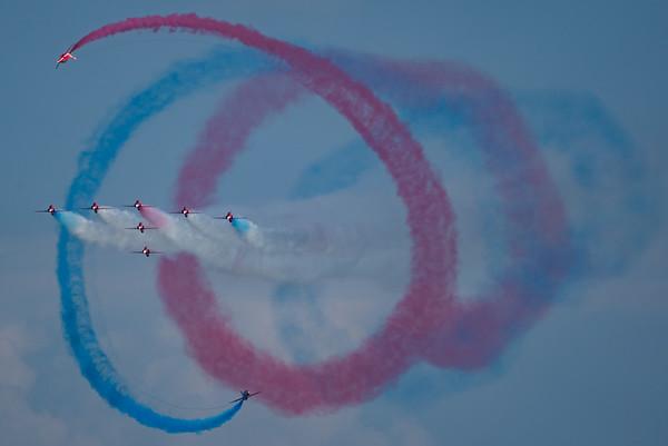 Bournemouth Air Festival - 31/08/2018:15:07
