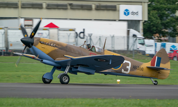 Dunsfold, Wings, Wings and Wheels - 25/08/2018:13:56