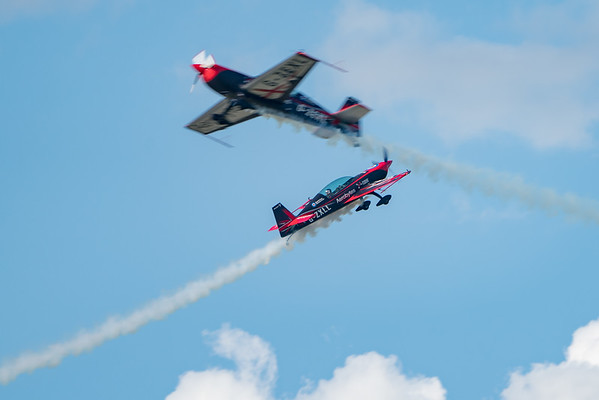 Dunsfold, Wings, Wings and Wheels - 25/08/2018:17:10
