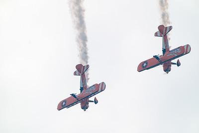 Air Festival 2018, Duxford - 26/05/2018