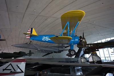 American Air Museum, Duxford - 26/05/2018