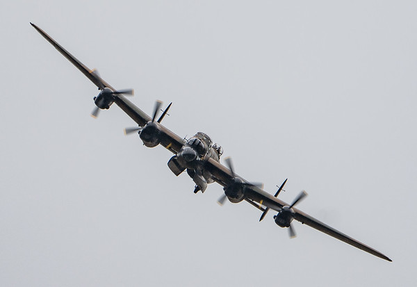 Battle of Britain Sow 2018, Duxford, Saturday - 22/09/2018@15:03