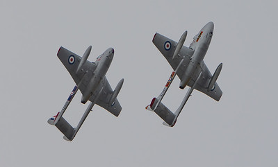 Battle of Britain Sow 2018, Duxford, Saturday - 22/09/2018@13:49