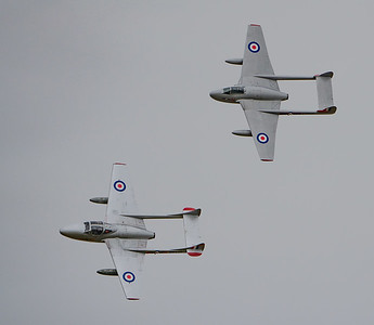 Battle of Britain Sow 2018, Duxford, Saturday - 22/09/2018@13:48