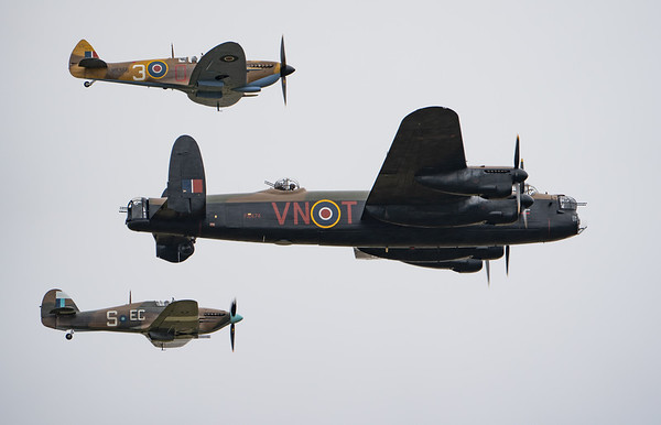 Battle of Britain Sow 2018, Duxford, Saturday - 22/09/2018@15:07