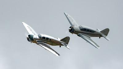 Little Gransden Air & Car Show - 26/08/2018:14:16