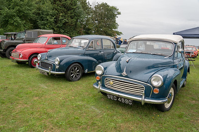 Little Gransden Air & Car Show - 26/08/2018:12:25