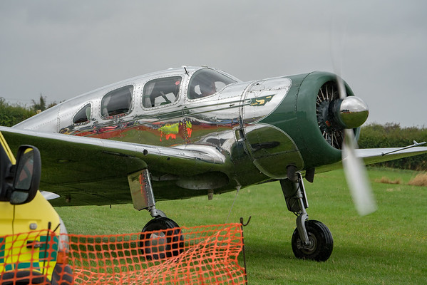 Little Gransden Air & Car Show - 26/08/2018:14:07