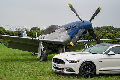 Little Gransden Air & Car Show - 26/08/2018:11:10