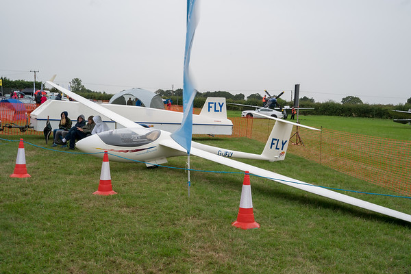 Little Gransden Air & Car Show - 26/08/2018:11:04
