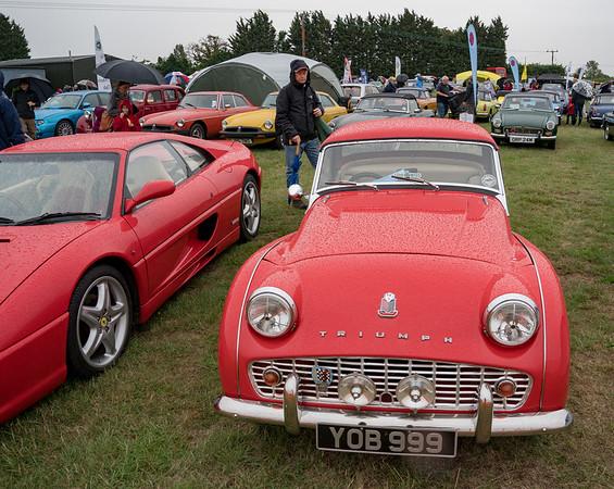 Little Gransden Air & Car Show - 26/08/2018:11:14